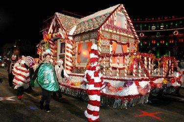 denver's parade of lights 2011   denver's best realtor